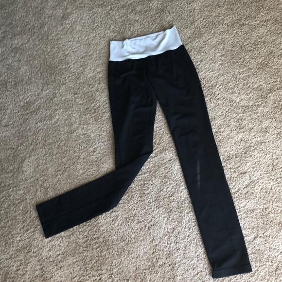 42f1a25bbec lululemon athletica Pants   Lululemon Tall Leggings   Poshmark